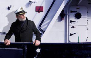 agiler Führungsstil Kapitän