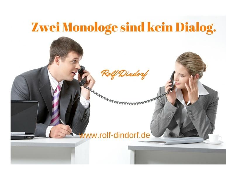 Führungskräfteentwicklung Dindorf Monologe