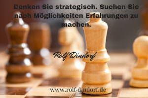 Strategie Führungskraft Kaiserslautern