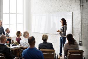 Vertrauenskultur Mitarbeitermotivation Führungsstil
