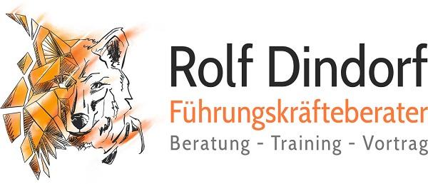 Rolf Dindorf – Der Führungskräfteberater Logo