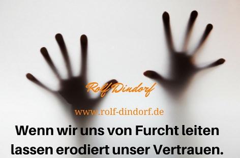 Führungskräftetraining Vertrauen Dindorf