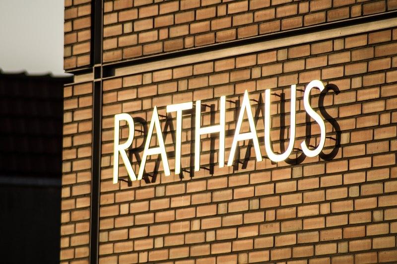Fachkräftemangel Rathaus Personalmanagement
