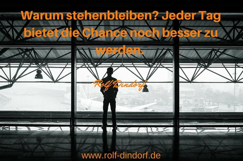strategische Personalentwicklung Chance Dindorf