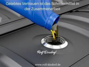 Vertrauenskultur Kaiserslautern Seminar