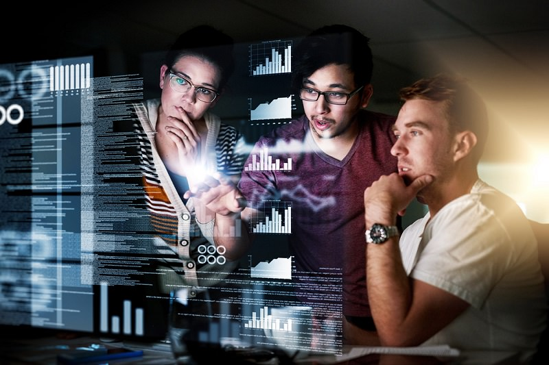 digitale Verwaltung Personalentwicklung