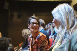 strategische Personalentwicklung Seminare Pflege Verwaltung Teilnehmer