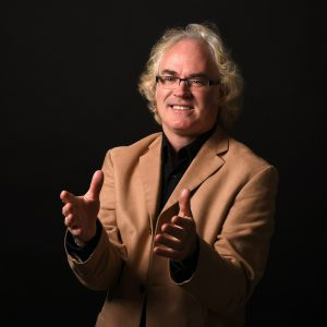 Rolf Dindorf, Impulsvortrag agile Führungskultur öffentlicher Dienst