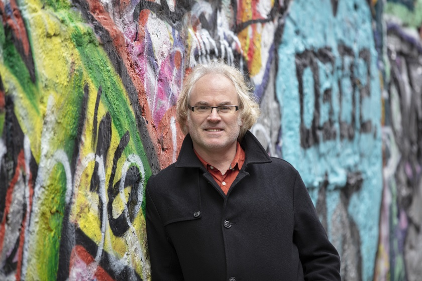 Rolf Dindorf Führungskräfteberater Kaiserslautern Vortragsredner Führungskräftekonferenz